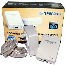 tpl 401e2k trendnet tpl 401e2k 500mbps gigabit uk powerline homeplug kit