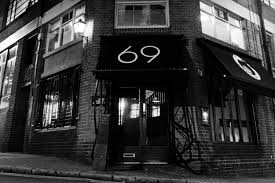 69 colebrooke row one of the best cocktail bars in islington london