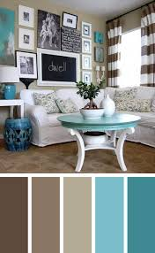 Living Room Colors That Go With Brown Furniture Living Room Two Colour Combination For Walls Swingcitydance