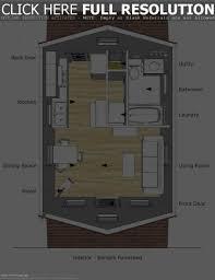 floor plan blueprint tiny house floor plans 12 x 16 luxihome