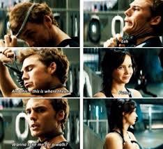 Hunger Games Memes Funny - hunger games ii funny jokeitup com