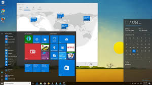 Time Zone Map World Clock by How To Set Up Multiple Time Zone Clocks On Windows 10 Windows