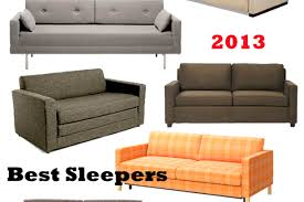 Best Rated Sleeper Sofa by The Top 15 Best Sleeper Sofas U0026 Sofa Beds Apartment Therapy