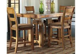Counter Height Dining Room Table Sets by Krinden Counter Height Dining Room Table Ashley Furniture Homestore