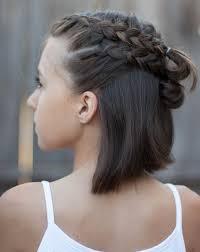 Frisuren F Kurze Haare Zum Selber Machen by Dirndl Frisuren Kurze Haare Selber Machen Acteam