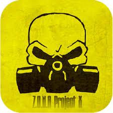 free apks z o n a project x apk1 01 version free free