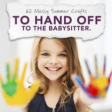 62 summer crafts for kids care com community