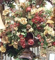ana silk flowers ideas elegant traditional decorating style