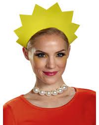 Lisa Simpson Halloween Costume Simpsons Costumes Buy Price