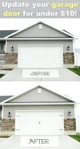 garage door ideas u2013 svacuda me