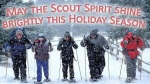 happy holidays simon kenton council boy scouts of america