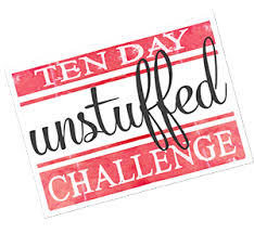 Challenge Can You Breathe Join The Unstuffed Room To Breathe 10 Day Challenge
