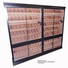 used cigar humidor cabinet for sale aristocrat cabinet humidors