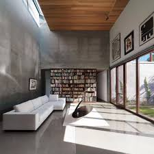 house in montreal that architect henri cleinge for himself which