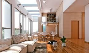 Living Room  Dining Room Design Home Interior Decor Ideas - Living dining room design ideas