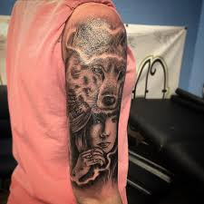 half sleeve tattoos for designs ideas and meaning tattoos