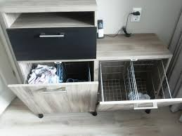 attractive organizing dirty clothes with ikea laundry basket
