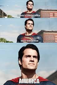 Murica Meme - murica superman viral viral videos