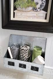Cottage Kitchen Accessories - cottage kitchen mini makeover fox hollow cottage