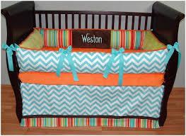 Navy Blue Chevron Crib Bedding by Bedroom Two Tone Blue Chevron Nursery Bedding Mist And Gray
