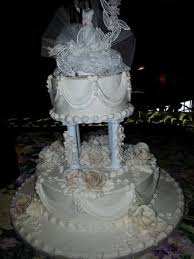 wedding cake new orleans wedding cake from swiss picture of swiss confectionery inc new