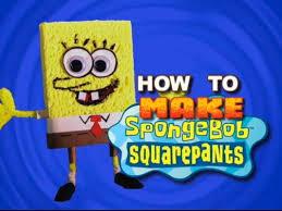 how to make spongebob squarepants encyclopedia spongebobia