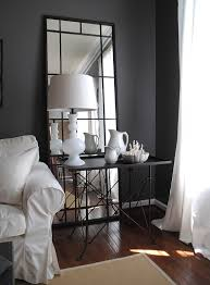 our house the living room gauntlet gray wall colors and charcoal
