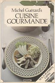 la cuisine gourmande la cuisine gourmande by guerard michel abebooks