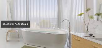 beautiful bathrooms u2013 design ideas by richards window fashions in