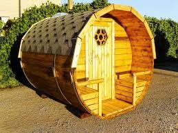 best barrel sauna for the home u2014 harper noel homes