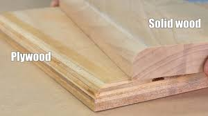 need wide boards how to make solid wood panels