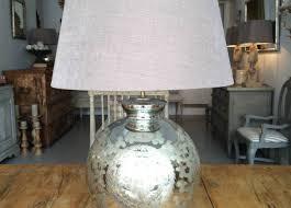 Buy Table Lamp Table Mercury Glass Table Lamp Delicate Buy Mercury Glass Table