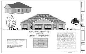 cabin blue prints 2 bedroom duplex plans blueprints construction documents cabin plans