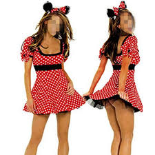 minnie mouse costume fancy fashion minnie mouse costume