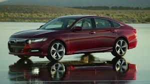 honda 2018 new car models meet the all new 2018 honda accord youtube