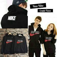 Jaket Nike Murah Bandung jual grosir jaket fleece new nike black murah bandung