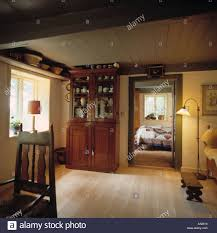 German House Bedroom Design With Solid Wood Furniture Interior In - German bathroom design