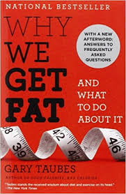 does amazon have books on black friday why we get fat and what to do about it gary taubes