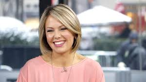 dylan dryer hair q a with today co host meteorologist and avid golfer dylan dreyer