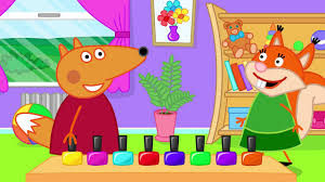 Challenge Flower Pot Fox Family Toilet Challenge Why Is Kid In A Flower Pot