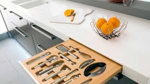smart kitchen ideas smart space saver ideas for kitchen storage stylish