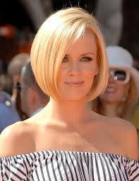 bob haircuts for sixty year olds best 25 jenny mccarthy bob ideas on pinterest jenny mccarthy