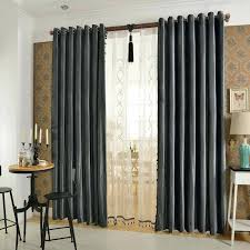 Luxury Grey Curtains Grey Velvet Curtains Teawing Co