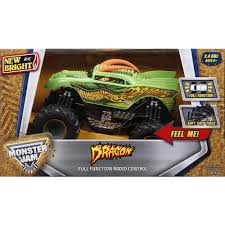 bright rc trucks