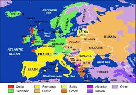 map of all the countries in europe why is europe divided into many small countries quora