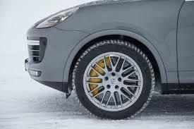 porsche cayenne s tires 2016 porsche cayenne turbo s gts drive motor trend