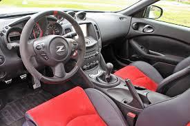 2017 nissan 370z sport tech 2015 nissan 370z nismo u2022 carfanatics blog