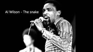 Seeking Theme Song Artist Al Wilson The Snake
