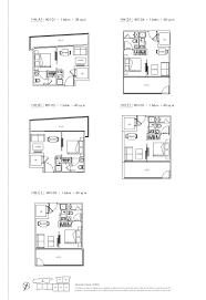 loft holland floor plan