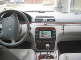mercedes a class automatic for sale 2004 mercedes s class photos 5 0 gasoline automatic for sale
